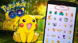 COMPLETEI A POKÉDEX - Pokémon Go | Completando a 1ª Geração #7 - YouTube