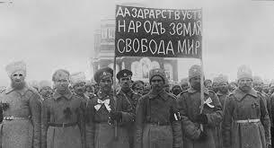 Февральская революция причины ход и итоги революции