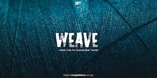 Uni Led Lighting Corporation Weave Sustainable Fashion Hub Challenge Archdaily