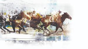 how horse racing bets on science and wins
