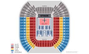 Tickets Eric Church Double Down Tour Nashville Tn At