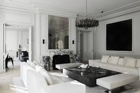 Luxury Living Room Design Decor