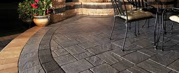 patio pavers over concrete. Patio Paver Over Concrete | Why Use Pavers Other Materials? M