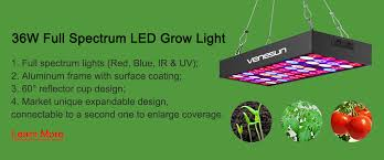 Venesun <b>Grow Light</b> Store - Small Orders Online Store, Hot Selling ...