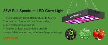 Venesun <b>Grow Light</b> Store - Amazing prodcuts with exclusive ...