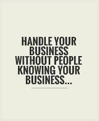 Business Motivational Quotes Mesmerizing None Of Your Business Sweetie Adult Quotes Pinterest Business