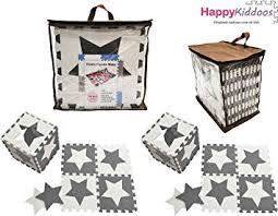 Happykiddoos <b>jigsaw puzzle</b> foam mat, play mat foam, lock puzzle ...