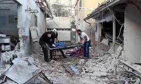 """تقرير مجلس حقوق الإنسان الدولي: سوريا غير مناسبة لعودة """"آمنة وكريمة"""" - عنب  بلدي"""