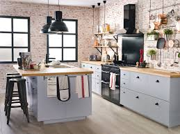 Industrial Kitchen Cabinets Industrial Contemporary Kitchen By Snadeiro Beautiful Industrial