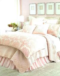 pink comforter sets full blush pink comforter solid set furniture delightful sets king popular lace bedding pink comforter