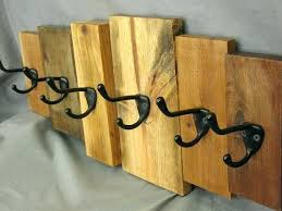 Coat Hook Racks