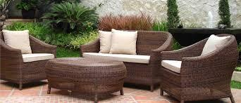 enjoyable inspiration rattan outdoor furniture impressive design furniture also with a rattan garden