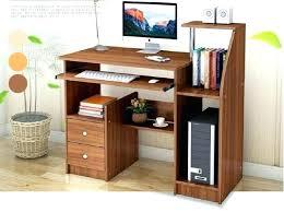Image Corner Pinterest Extraordinary Computer Desk Plans Cherry Wood Corner Wooden