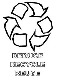 Small Picture Earth Day Coloring Page Recycle Ecology Free printable and Earth