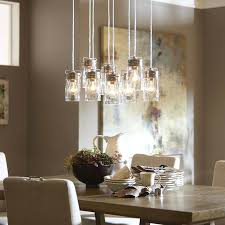 best dining room lighting creative of glass chandeliers for dining room best ideas about dining room