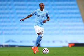 Fernandinho set to leave Man City at end of the season as MLS and Brazilian  clubs keep tabs on veteran midfielder
