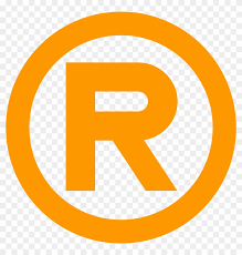 Registered Symbol Copyright R Symbol Registered Trademark Symbol Ai Free