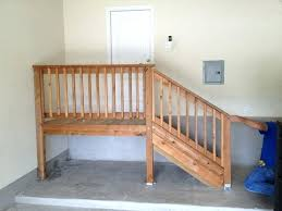 stairs from garage to house. Beautiful From Garage  And Stairs From Garage To House O