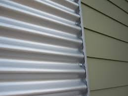 photo of top notch roofing services alexandria va united states custom corrugated