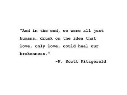 F Scott Fitzgerald Quote Famous Quotes Book Quotes Book Fascinating Famous Book Quotes