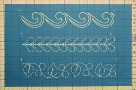 Hand Quilting Patterns Magnificent Inspiration Ideas