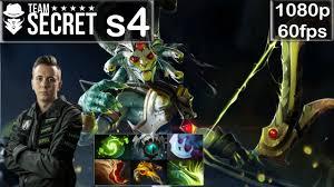 s4 secret medusa pro gameplay solo mid mmr dota 2 pro