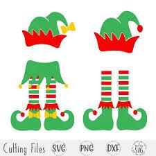 You will also receive 1 png file and 1. Elf Svg Girl Elf Svg Boy Elf Svg Elf Hat Svg Christmas Etsy Svg Kids Elf Crafts Girl Elf
