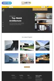 Free Template Responsive Design Free Html5 Theme Architecture