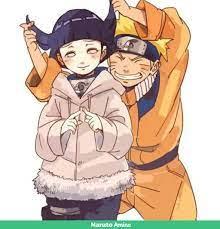 Hinata + Naruto   Wiki
