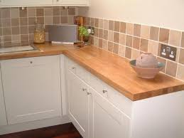 solid oak worktop mm staves grade