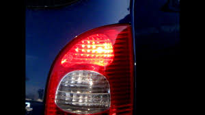 Brake Light Problems Chevy Lumina How To Fix Brake Lights That Are Staying On Youtube