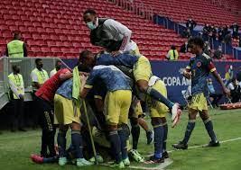 ดิอาสซัดชัยนาทีท้าย! โคลอมเบีย เฉือน เปรู 3-2 คว้าอันดับ 3 โคปา อเมริกา 2021
