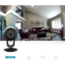 Wi-Fi <b>Cameras</b>   D-Link