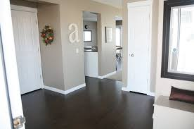 grey walls with dark hardwood floors best paint colors with dark large size