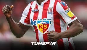 Kayserispor Nijeryalı orta sahanın peşinde... 28 Haziran Kayserispor  transfer haberleri! - Tüm Spor Haber