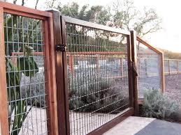 wire fence gate. Welded Wire Fence Gate E