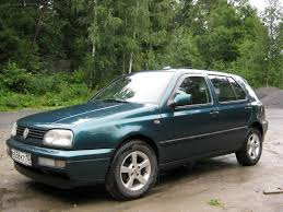Used 1997 Volkswagen GOLF Photos, 1400cc., Gasoline, FF, Manual ...