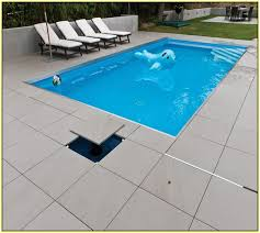 waterline pool tile ideas home design ideas