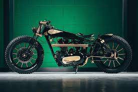 2008 royal enfield bullet 500 by
