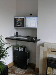 home office standing desk. 17 standing desks that will help you live longer dvice diy desksmall officehome home office desk