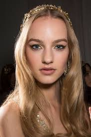 y meets glam meets rock at elie saab where royal beauty is