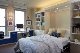 20 guest room ideas that'll make you the hostess with the mostess. 24 Amazing Home Office Ideas That Double As Cozy Guest Bedrooms