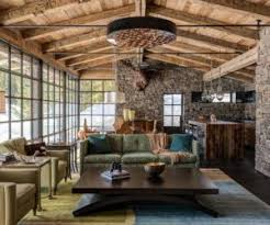 25 homely elements to include in a rustic d cor
