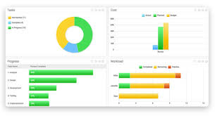 Project Task Tracking Template For Excel Projectmanager Com