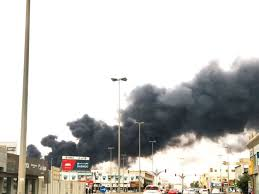 Sky Noon Steam Charts Fire Reported In Sharjah Industrial Area Uae Gulf News