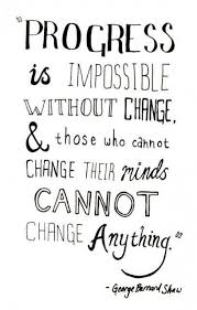 Quote About Change Stunning 48 Inspirational Quotes About Change That'll Cheer You Up YourTango