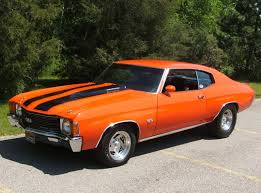 awesome 1972 Chevrolet Chevelle Ss 58 with Cars Models with 1972 ...