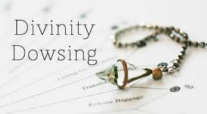 Divinity Pendulum Chart