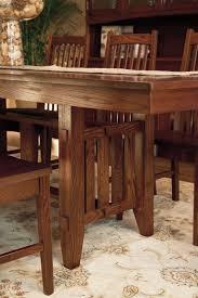 mission table set