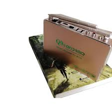 Q9S new android tv box os 7.1 ATV hệ thống giọng nói tặng kèm thẻ nhớ -  dùng cho mọi tivi